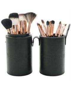 Mineral Makeup Brush Kit