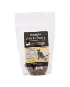 Liver and Cheese (4 oz.)