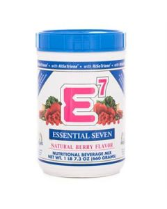 E7 Natural Berry Flavor (660G)