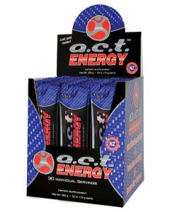 A.C.T. Energy On-The-Go 1 Box