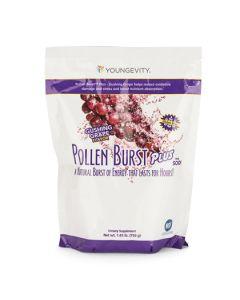 Pollen Burst™ Plus - Gushing Grape - Bag (750g)