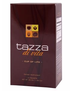 Tazza Di Vita Coffee - 1 box