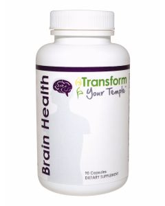 Transform Your Temple™ - Brain Health