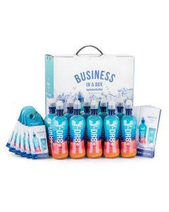 Aquagevity Business in a Box
