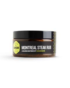 Montreal Steak Rub